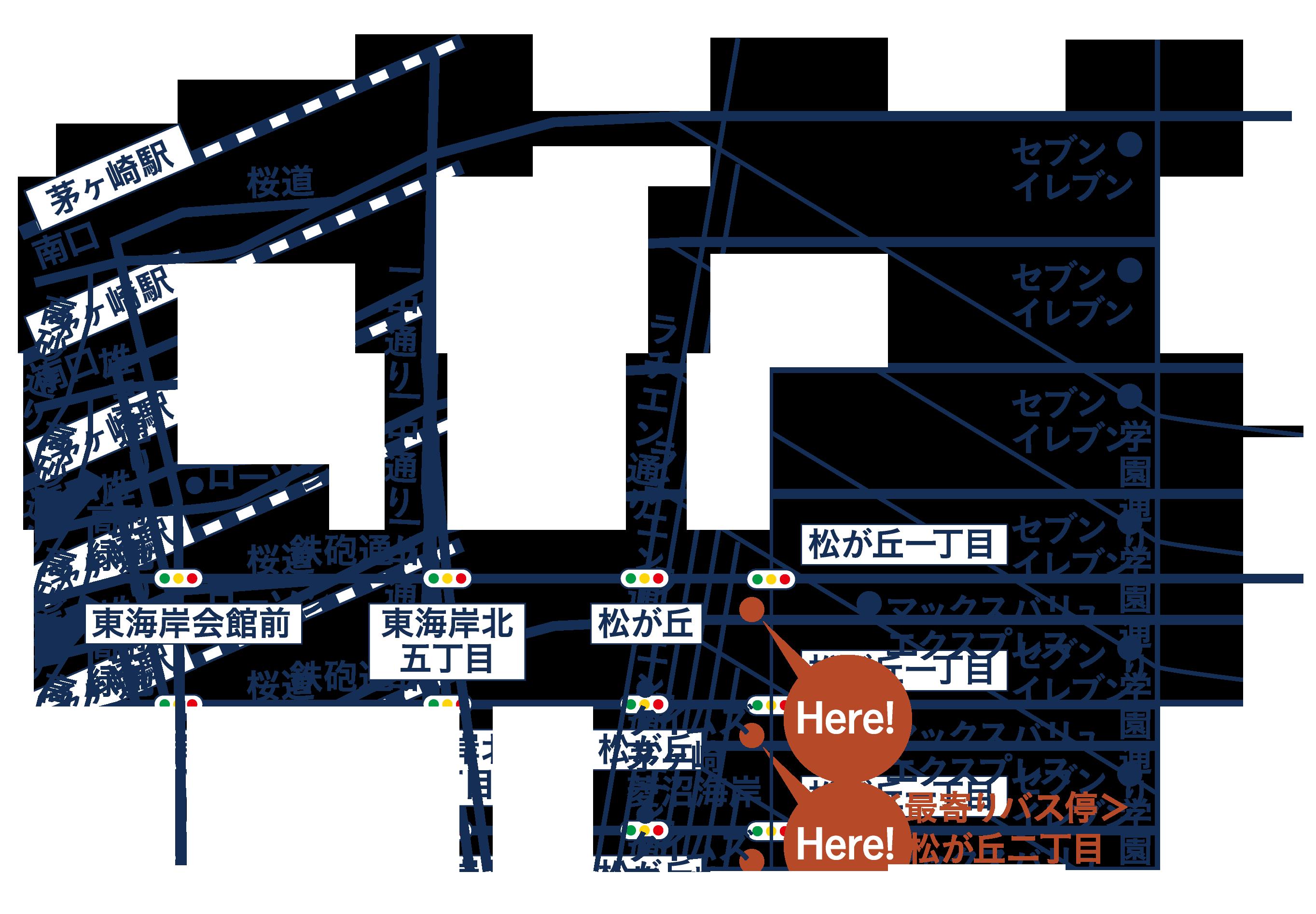 SOLAマップ
